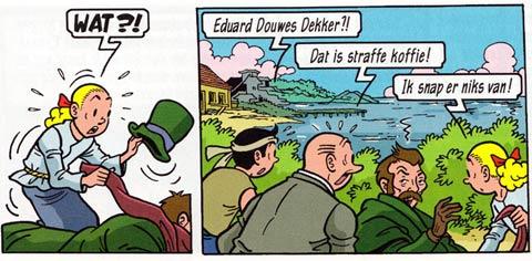 Tzum Recensie Willy Vandersteen Suske En Wiske En De