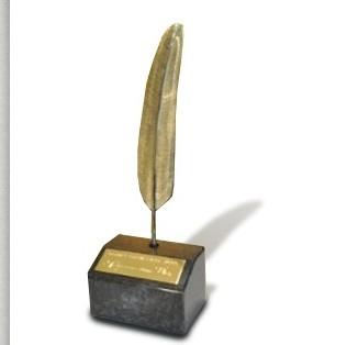 Nieuws: Gouden Ganzenveer 2012 voor Annejet van der Zijl - Tzum ...: www.tzum.info/2012/01/nieuws-gouden-ganzenveer-2012-voor-annejet...