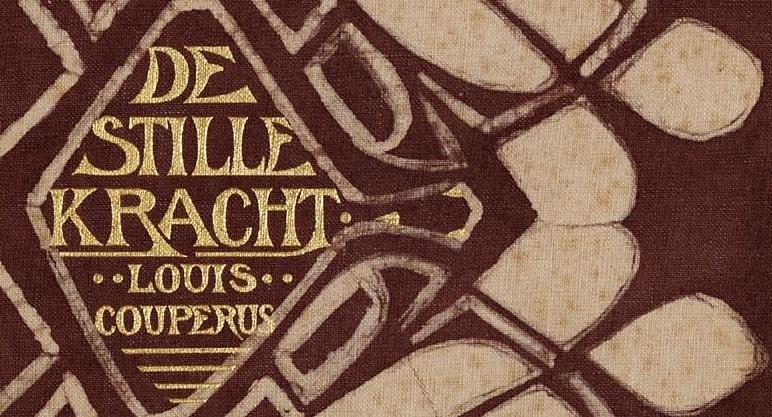 LOUIS COUPERUS DE STILLE KRACHT PDF