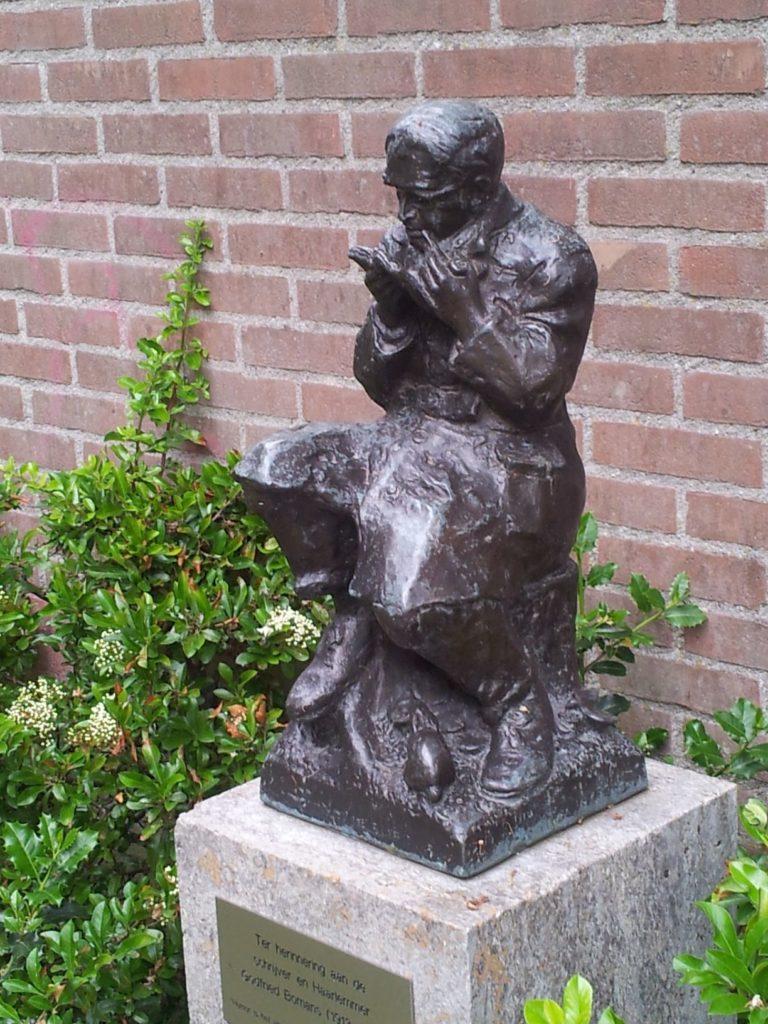 Haarlem Bomans