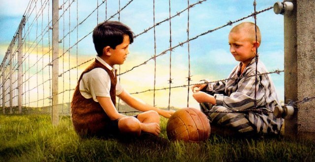 Citaten Uit The Boy In The Striped Pyjamas : Tzum recensie john boyne de jongen in gestreepte