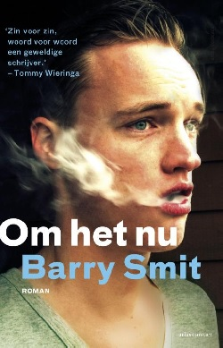 Barry Smit (2)