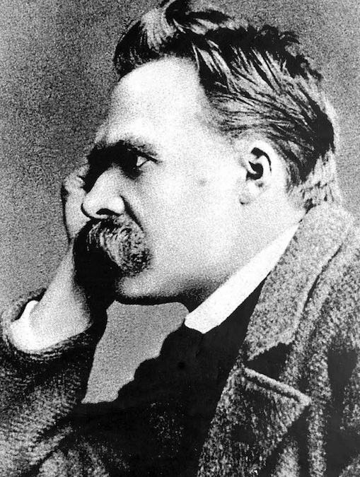 Nietzsche, Theories of Knowledge, and Critical Theory