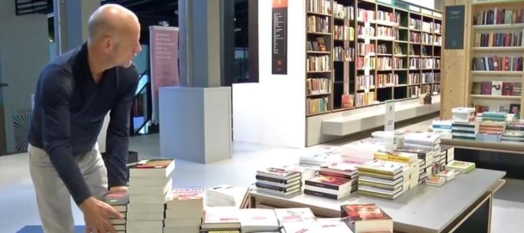 piere boekhandel eindhoven