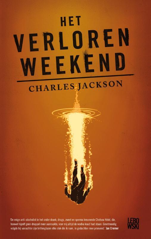charles jackson weekend