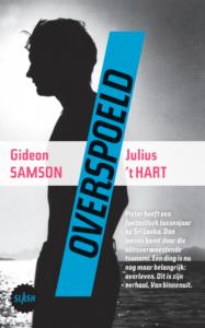Gideon Samson - Overspoeld