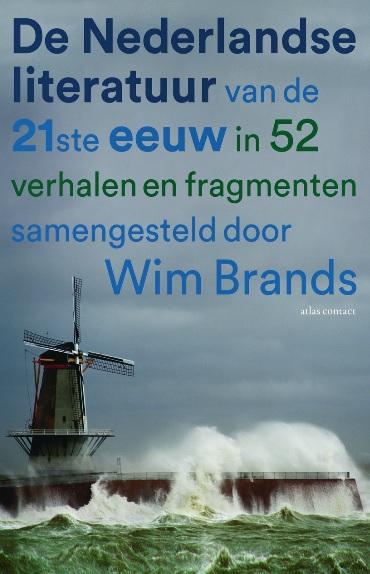 nederlandse literatuur 21 eeuw