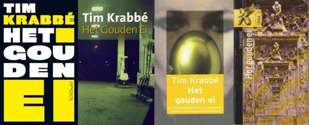 nederlands blog vsc van dario willemsen: het gouden ei - tim krabbé