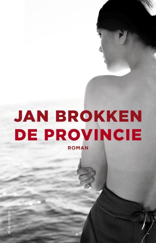 Jan Brokken Provincie