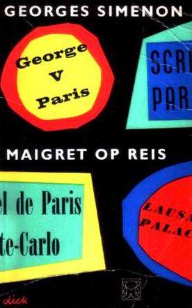 Maigret op reis