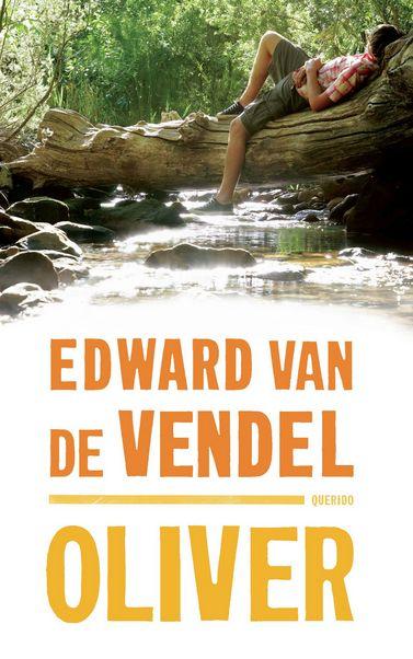 Edward van de Vendel Oliver