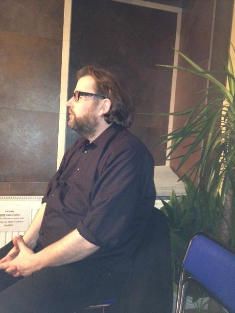 Jörg Sundermeier