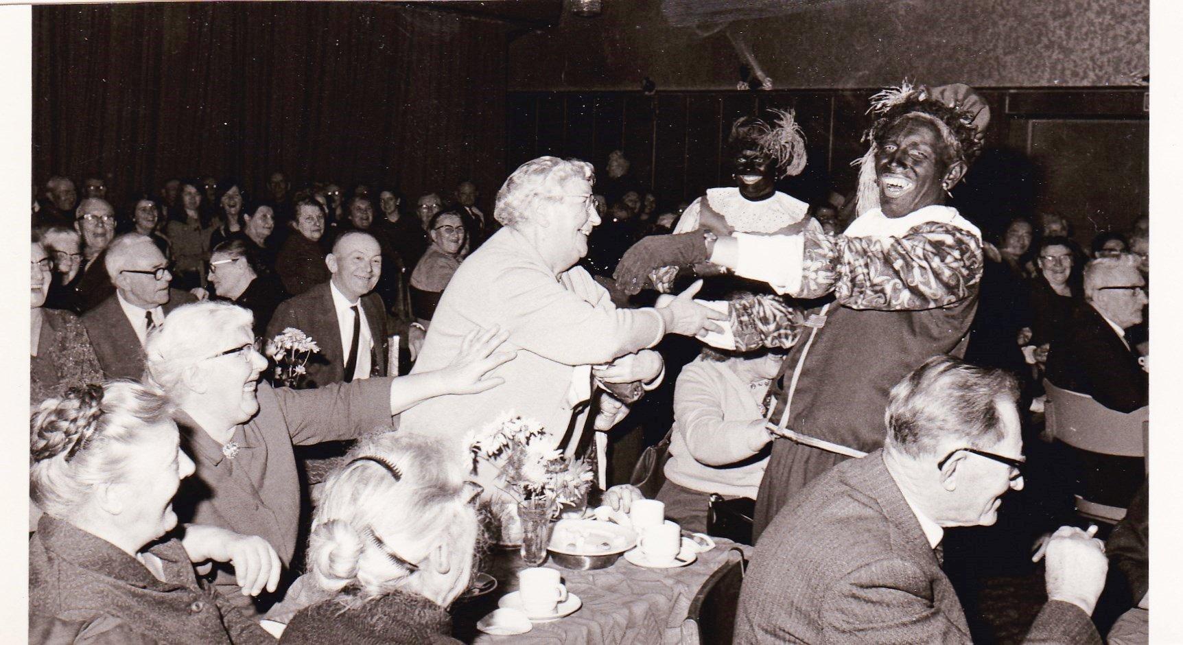 1967 nov DriekvanWissen Zwarte Piet