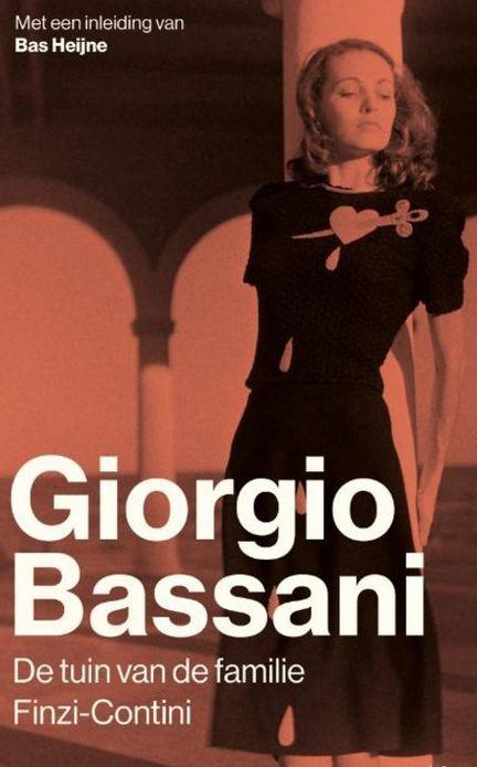 Bassani De tuin van de familie Finzi Contini