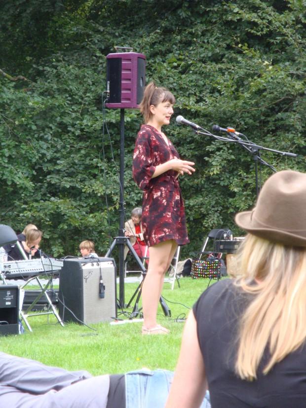 Charlotte van den Broeck