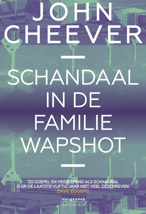 Cheever-Wapshot