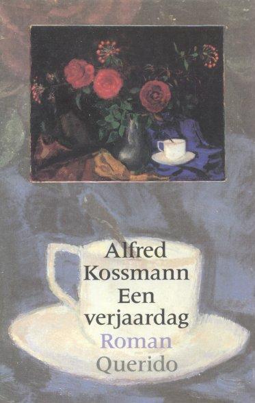 kossmann verjaardag