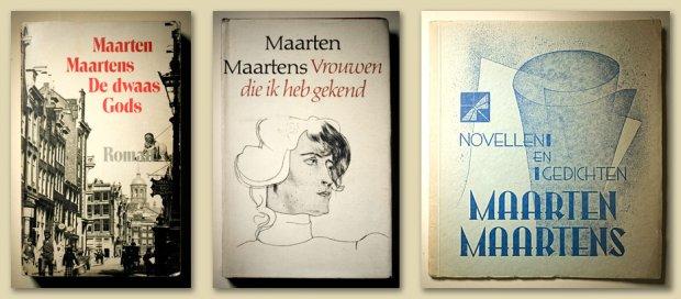 Maarten Maartens in het Nederlands