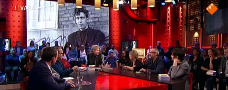 Tzum nieuws speciale dwdd uitzending over joost zwagerman ging vooral over woede en ongeloof - Huis in de wereld draagt sieraden ...