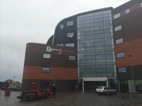 Het Komrij college