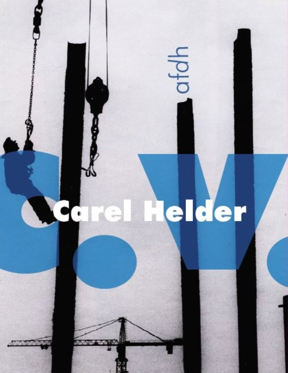 cv carel helder