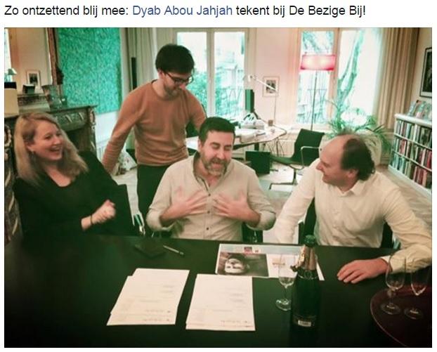 abou jahjah bij de bij 01