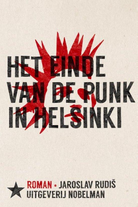 einde van de punk
