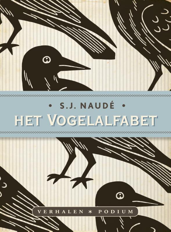 naude vogelalfabet