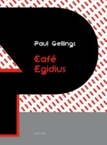 Paul Gellings