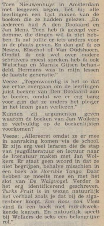 cs 1977 Nieuwenhuys