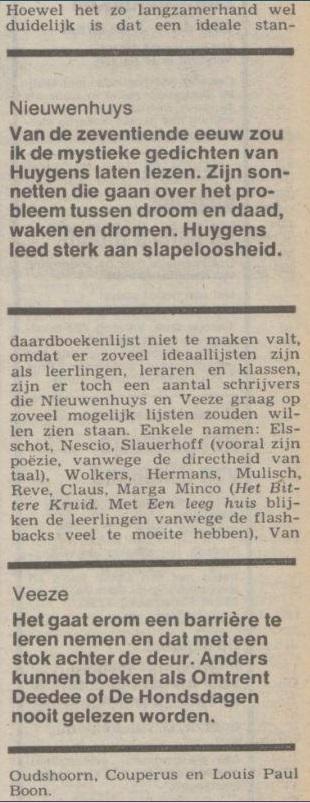 cs 1977 veeze