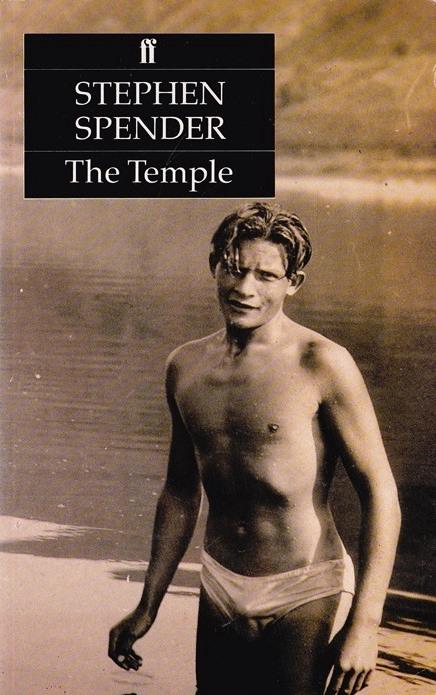 Spender-Stephen-The-Temple