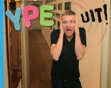 Ype Driessen UIT