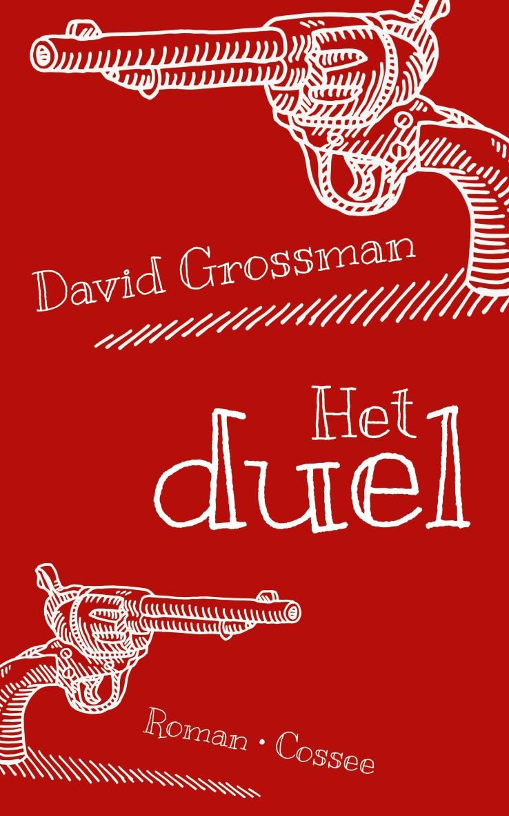david-grossman-het-duel