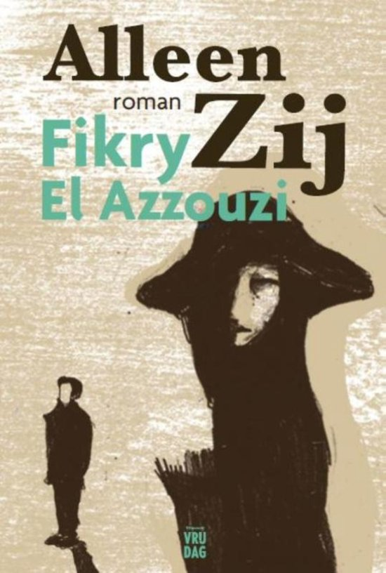 alleen-zij-el-azzouzi