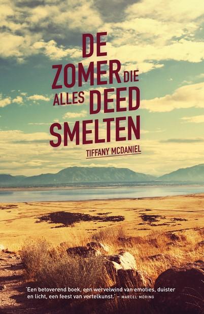 tiffany-mcdaniel-de-zomer-die-alles-deed-smelten