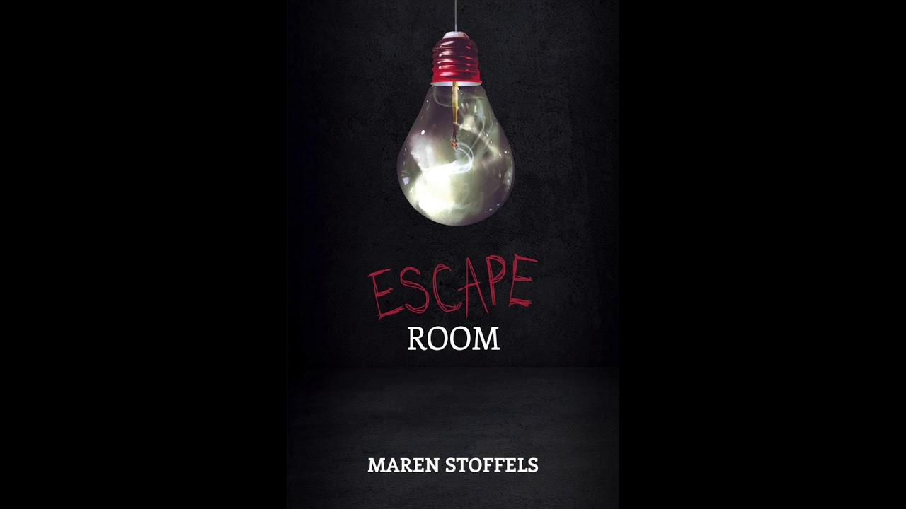 Tzum Recensie Maren Stoffels Escape Room Tzum