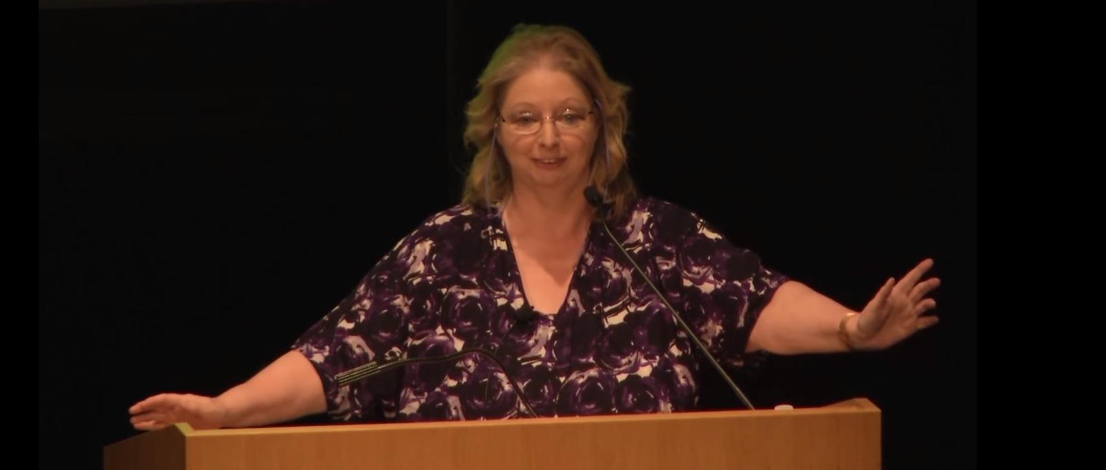 Tzum Nieuws Hilary Mantel Geeft Van Der Leeuw Lezing